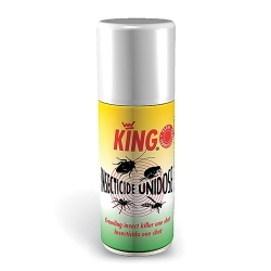 Insecticide one shot* 150 ml