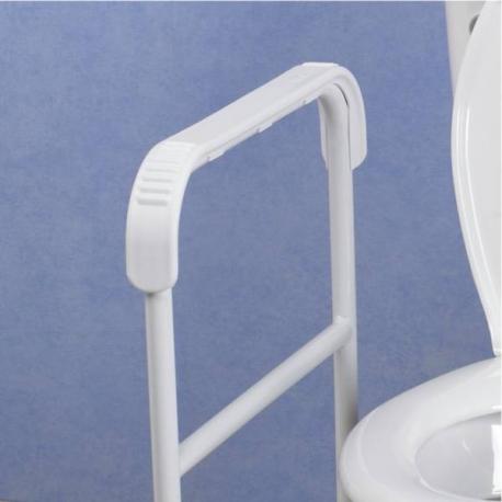 Accoudoirs pour Cadre de toilettes Prima