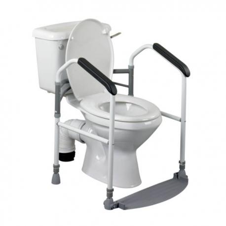 Cadre de toilettes Buckingham