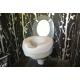 Rehausse de toilettes Soupless'