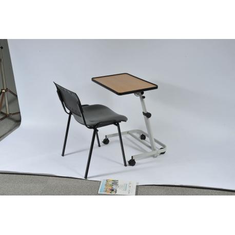 Table de lit inclinable 60 cm