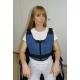 Gilet abdominal Confort Plus