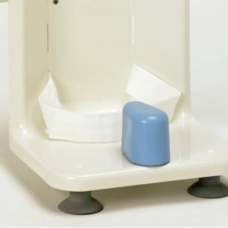Sangle pour Chaise d'angle pour le bain