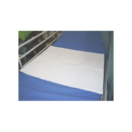 Alèse de lit réutilisable