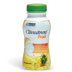 Clinutren® Fruit Ananas-orange