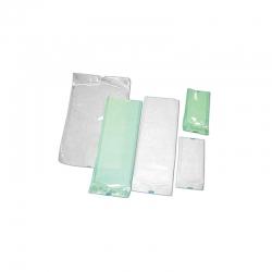 Sachets de stérilisation à souder 75 x 150 mm