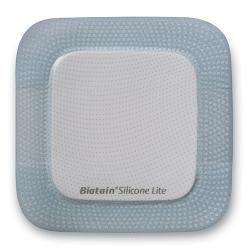 Biatain® Silicone Lite 7,5x7,5 cm