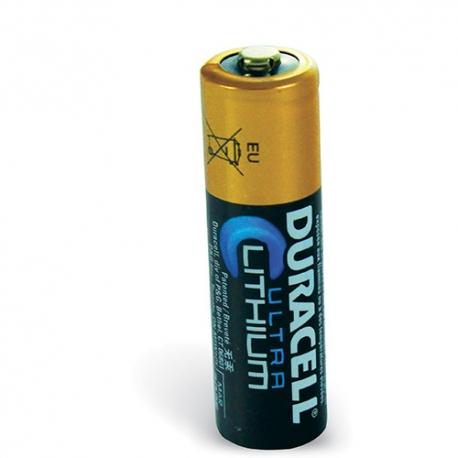 FR6 Lithium DURACELL®