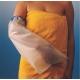 Protecteur étanche pour plâtre-bras