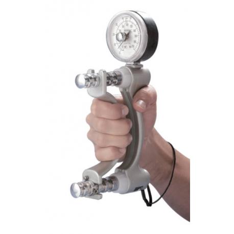 Dynamomètre de main hydraulique Jamar®