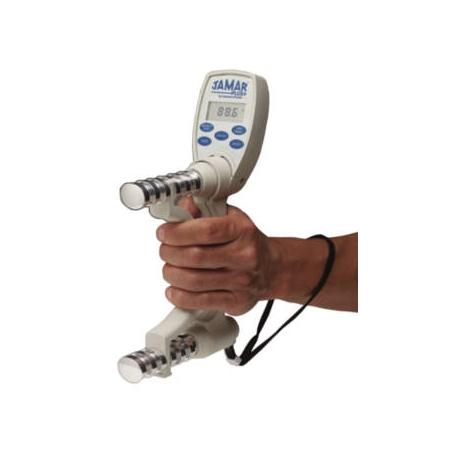 Dynamomètre de main hydraulique Jamar® Plus
