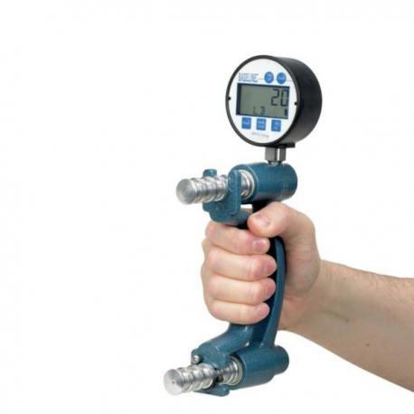 Dynamomètre digital de main Baseline®