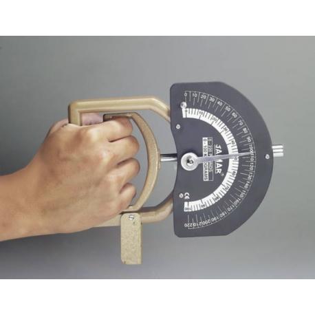 Dynamomètre de main Smedley Jamar®