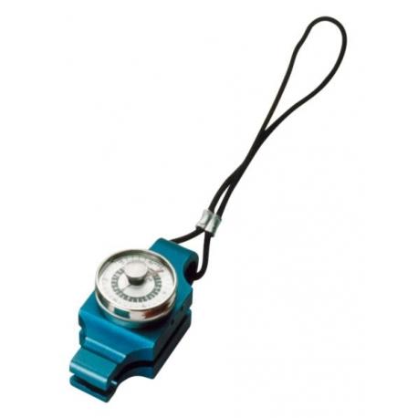 Jauge de pincement Baseline® bleu