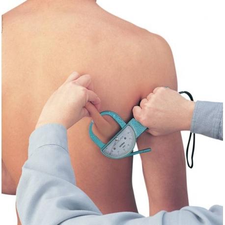 Calibre médical de mesure de pli cutané Jamar®