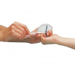 Goniomètre de doigt/orteil