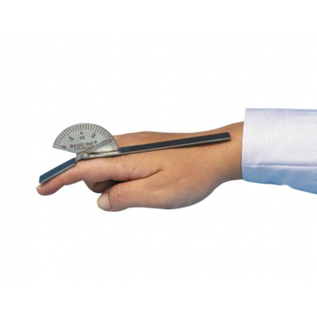 Goniomètre 15cm de doigt/orteil