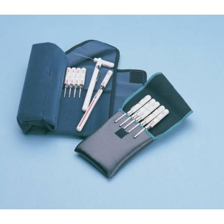 Touch-Test™ x100 fiches de main
