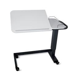 Table de lit sur vérin AC 805