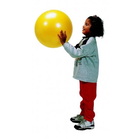 Ballon de jeu ultra-souple 18 cm
