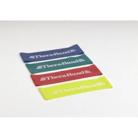 Boucle Thera-Band® vert 30,5cm
