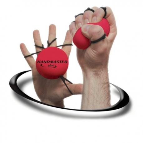 Handmaster™ Plus rouge