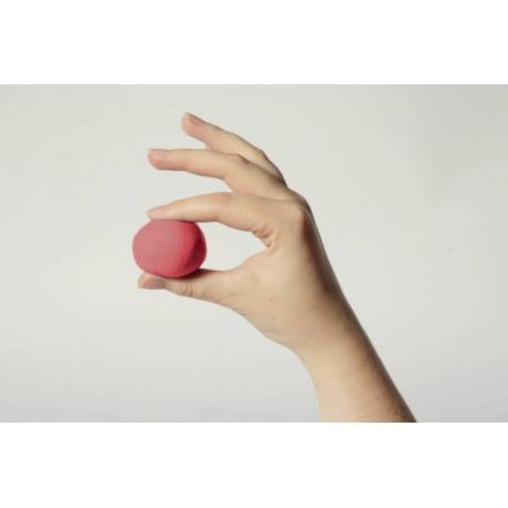 Pâtes Putty Micro-Fresh™ Rolyan® rouge 57g