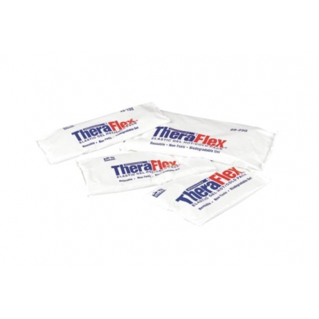Compresses réutilisables froid/chaud Theraflex™ 27x12cm