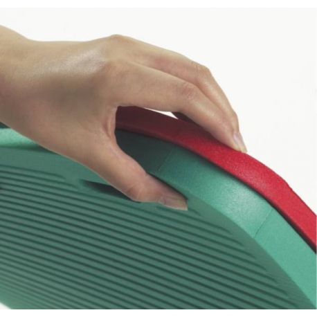 Tapis Thera-Band® vert 1,9mx60cm ep. 1,5cm
