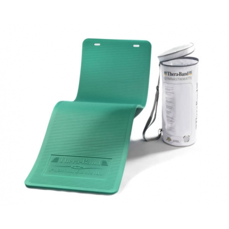 Tapis Thera-Band® vert 1,9mx60cm ep. 2,5cm