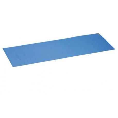 Tapis Yoga Bleu