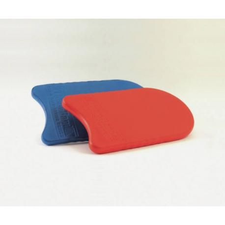Planche d'entraînement rigide bleu