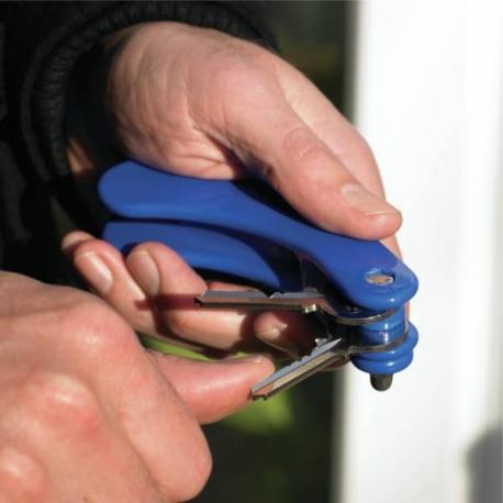 Tourne 2 clés (blister)