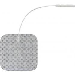 Electrodes Metron carré 5x5cm
