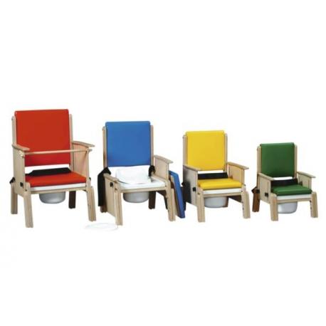 Plateau (pour chaises à accoudoirs ajustables) XS