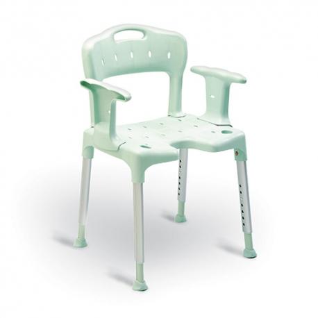 Chaise de douche Swift