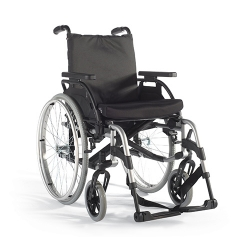 Fauteuil roulant Breezy® BasiX2 dossier inclinable