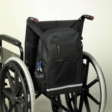 Sac pour fauteuil roulant Deluxe