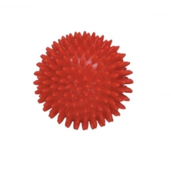 Balle de massage ø9cm Rouge