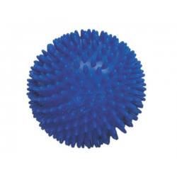 Balle de massage ø10cm Bleu