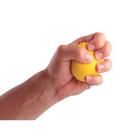 Balles d'exercice de pression pour la main (x12)