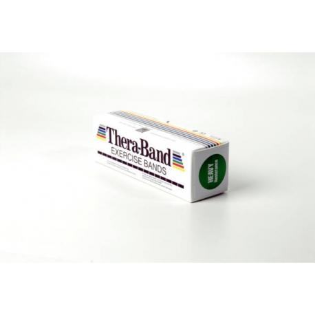 Distributeur avec rouleau d'exercice de résistance Thera-Band® 5,5ml Noir