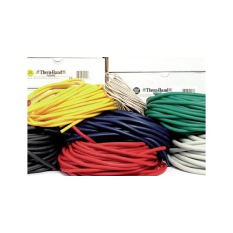 TubeThera-Band® noir 30,5m