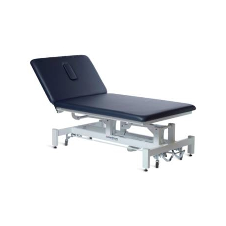 Table Neurologique - Long. 120cm - Bleu