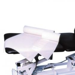 Rouleau en papier pour tables de traitement 25cm