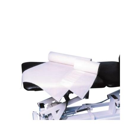 Rouleau en papier pour tables de traitement 25cm(x24)