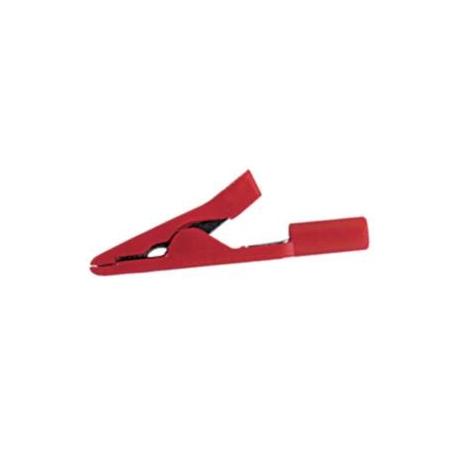 Adaptateurs rouge à clip