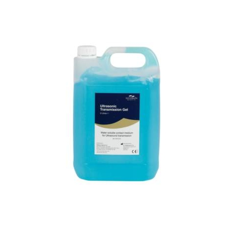 Physio-Med Gel ultrason 5l