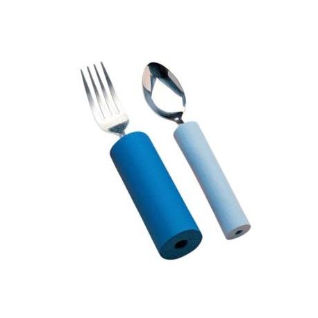 Rembourrage en mousse cylindrique Bleu foncé