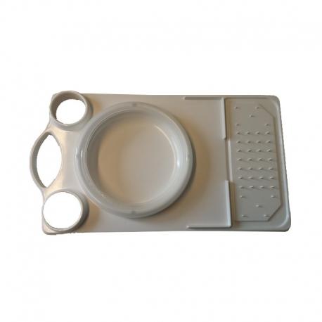 Planche de repas Handiplat